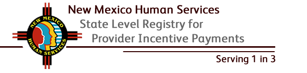 New Mexico State Level Registry